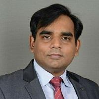 Mr. Gajanan Thawkar